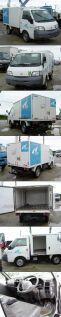 Фургон Nissan VANETTE 2000 года в Уссурийске