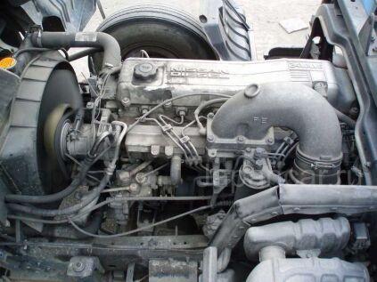 Бортовой+кран Nissan Diesel CONDOR 1998 года во Владивостоке