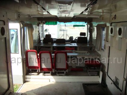 Автобус MITSUBISHI FUSO 1990 года во Владивостоке
