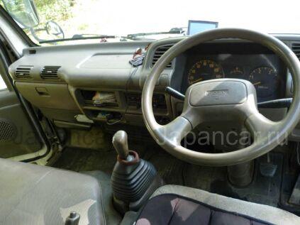 Фургон Nissan ATLAS 1996 года в Пензе