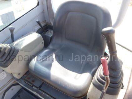 Экскаватор мини KOBELCO SK30UR 2001 года в Японии