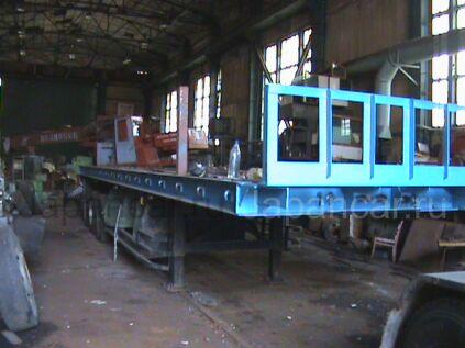 Прицеп TORIO TF-4301 1991 года в Хабаровске