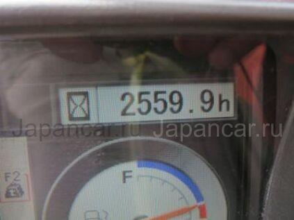 Экскаватор Hitachi ZX75US-3 2009 года в Японии