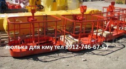Крановая установка KATO KANGLIM SOOSAN DONG YANG 2015 года в Омске
