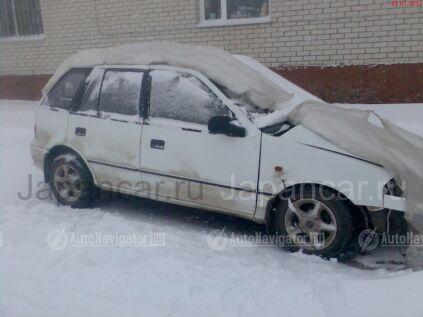 Subaru Justy 1998 года в Брянске