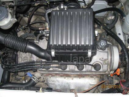 Honda Capa 2001 года во Владивостоке