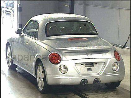 Daihatsu Copen 2003 года в Уссурийске
