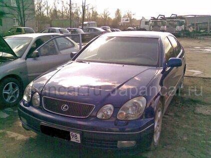 Lexus GS300 1998 года в Санкт-Петербурге
