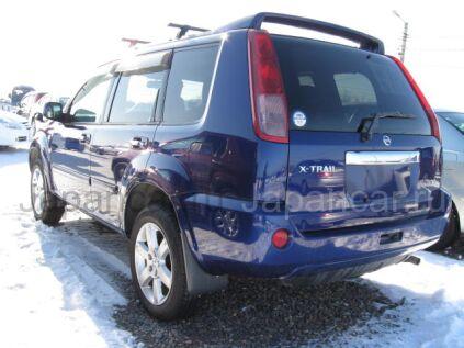 Nissan X-Trail 2005 года в Уссурийске