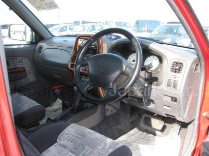 Nissan Datsun 2002 года в Уссурийске