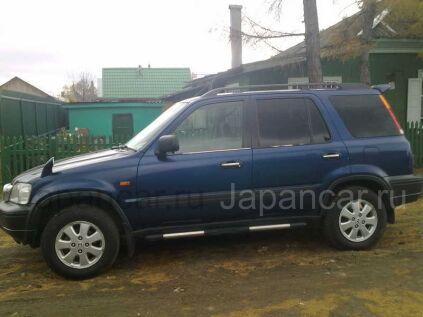 Honda CR-V 1998 года в Новороссийске