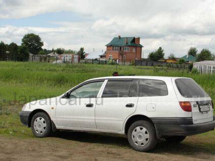 Toyota Caldina 1999 года в Новосибирске