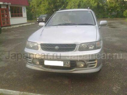 Nissan R'nessa 1998 года в Хабаровске