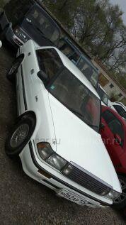 Toyota Crown 1990 года в Уссурийске