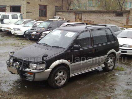 Mitsubishi RVR 1996 года в Уссурийске