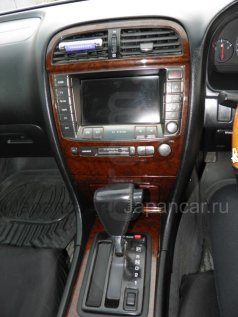Nissan Gloria 1998 года в Хабаровске