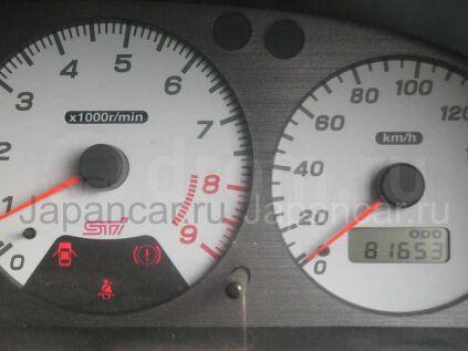 Subaru Impreza WRX 1997 года во Владивостоке