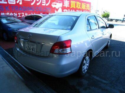 Toyota Belta 2009 года в Японии