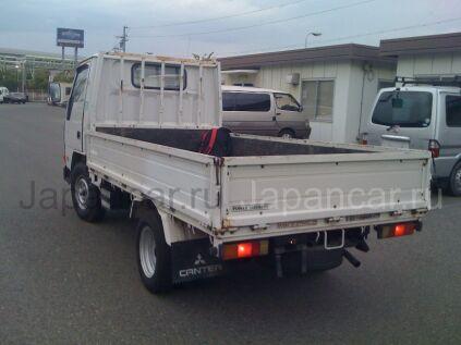 Mitsubishi Canter 1989 года в Японии, KOBE
