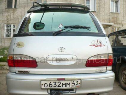 Toyota Estima Emina 1998 года в Кирове
