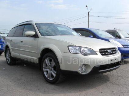 Subaru Outback 2006 года в Уссурийске