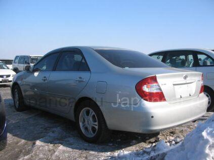 Toyota Camry 2003 года в Уссурийске