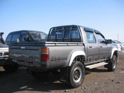 Toyota Hilux 1992 года в Уссурийске