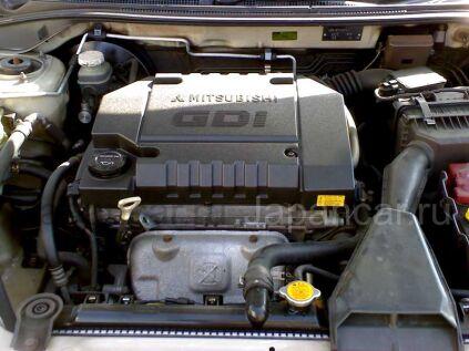 Mitsubishi Lancer 2001 года в Екатеринбурге