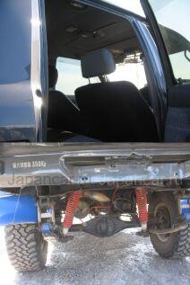 Toyota Hilux 1993 года в Уссурийске