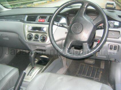 Mitsubishi Lancer 2003 года во Владивостоке