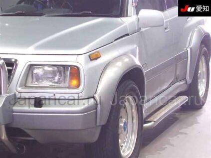 Suzuki Escudo 1996 года во Владивостоке
