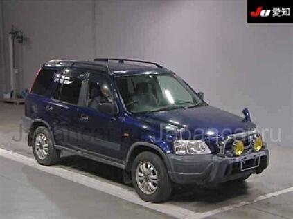 Honda CR-V 1996 года во Владивостоке