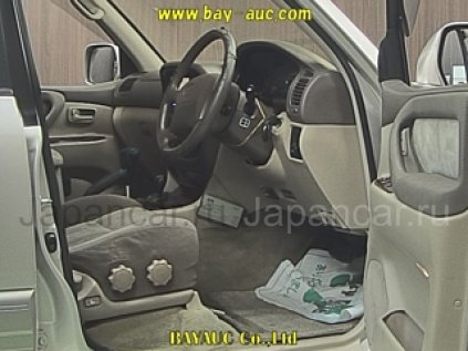 Toyota Land Cruiser 1999 года в Находке