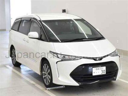 Toyota Estima 2018 года в Находке
