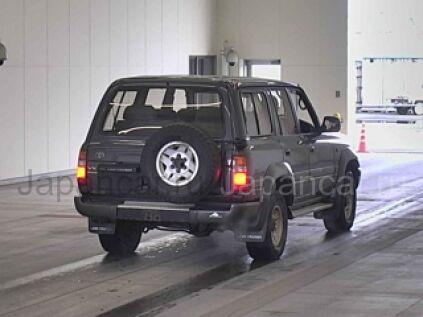 Toyota Land Cruiser 1991 года в Находке