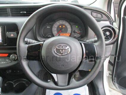Toyota Vitz 2017 года во Владивостоке