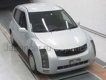 Toyota Will Cypha 2003 года во Владивостоке