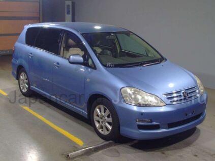 Toyota Ipsum 2007 года в Находке