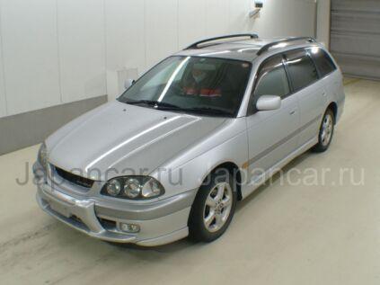 Toyota Caldina Gt 1999 года во Владивостоке