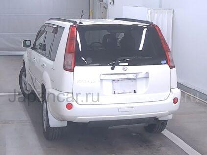 Nissan X-Trail 2006 года в Находке
