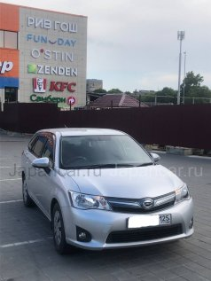 Toyota Corolla Fielder 2012 года в Уссурийске