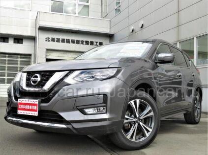 Nissan X-Trail 2017 года во Владивостоке