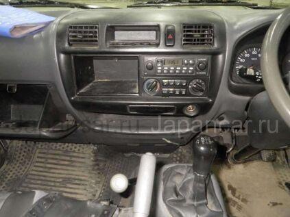 Mazda Bongo Brawny 2002 года во Владивостоке