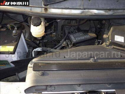 Mazda Bongo Friendee 1999 года во Владивостоке