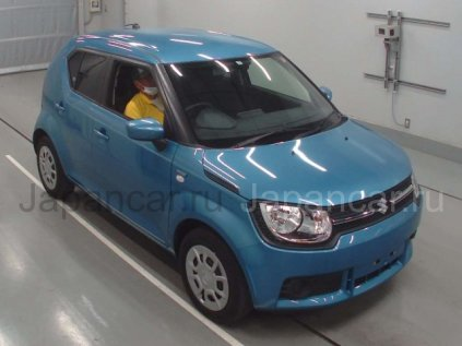 Suzuki Ignis 2017 года в Черниговка