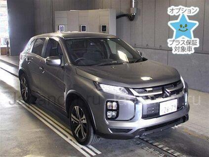 Mitsubishi RVR 2020 года во Владивостоке