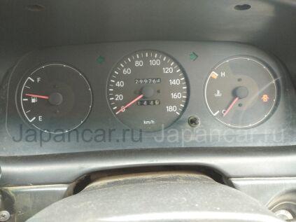 Toyota Sprinter 2000 года во Владивостоке