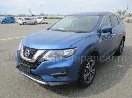 Nissan X-Trail 2019 года в Находке