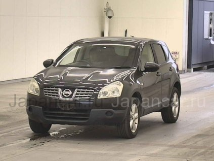 Nissan Dualis 2008 года во Владивостоке
