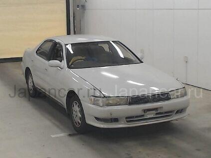 Toyota Cresta 1996 года во Владивостоке